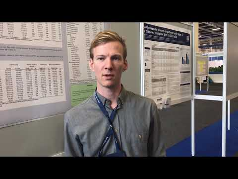 Christoffer Krogager - cardiovascular complications in patients with type 2 diabetes