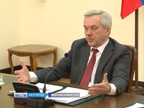 губернатор савченко уходит в отставку