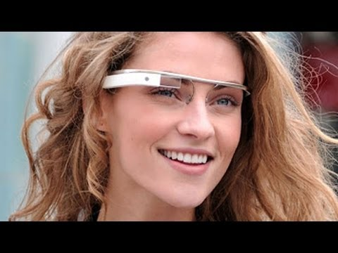 10 Eye Opening Facts About Google Glass