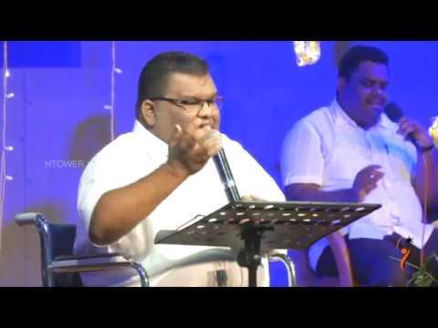 Pr.R.Reegan Gomez - Praise & Worship (துதி ஆராதனை)