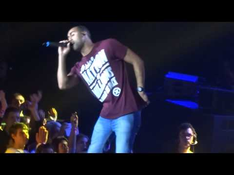Rudimental - This Time live at the O2 Arena London 29 Sept 2013 mp3