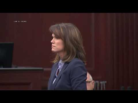 Donald Smith Trial Prosecution Opening Statements 02/12/18
