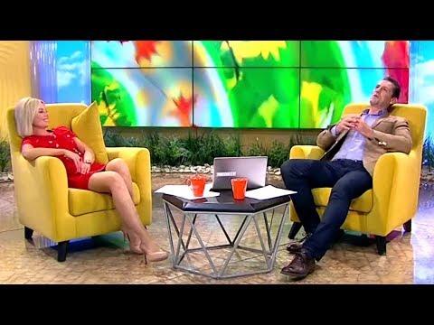 Эротические курьезы российских телеведущих на ютубе — photo 5