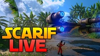 Star Wars Battlefront Scarif DLC LIVE: IT