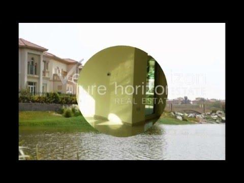 5 Bedroom Ottoman View Villa - Lake View