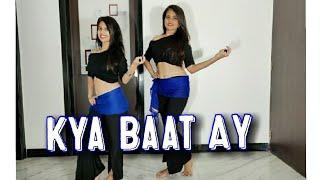Kya Baat Ay | Harrdy Sandhu | Jaani | Belly Dance | Funk n Fusion Squad Choreography.