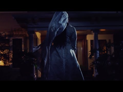 The Curse of La Llorona - Official Trailer [HD]