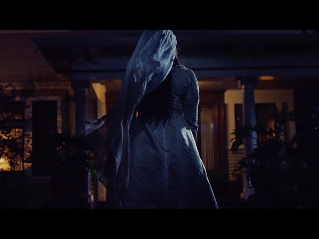 The Curse of La Llorona - Official Trailer