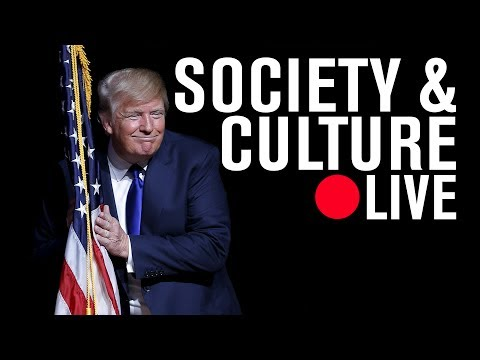 The imperial presidency in the age of Trump   LIVE STREAM