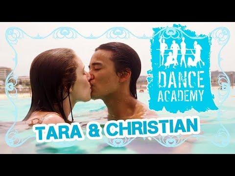 Tara and Christian | Dance Academy in Love