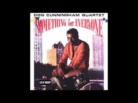 Don Cunningham - Tabu