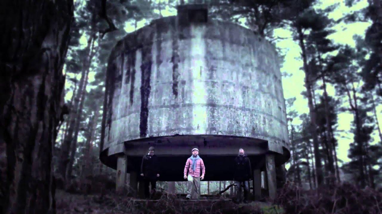 Preternatural Teaser Trailer (2017)