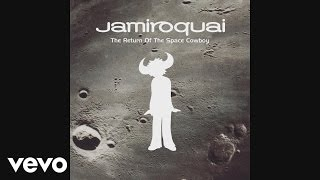 Jamiroquai - Space Cowboy (Demo Version) [Audio]