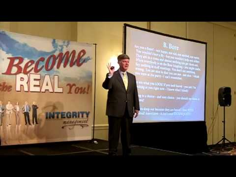 Become Inspiring at Integrity Management with Keith Maule