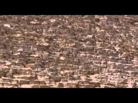 Тайна строительства Египетских