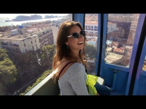 High in Funchal Maderia Vlog No. 4
