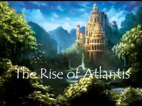 Akshan - The Rise Of Atlantis