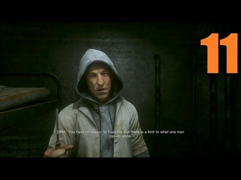 [Part 11] Battlefield 4 Single Player Campaign Gameplay Walkthrough (BF4 Campaign Gameplay)