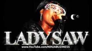 LADY SAW -  HOT GAL FI LIFE (AMHARIC RIDDIM)