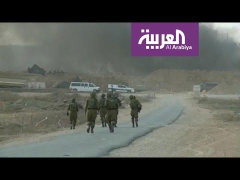 بعد 4 أيام .. إسرائيل تعيد فتح معبري إيريز وكرم أبو سالم  - نشر قبل 4 ساعة