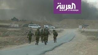بعد 4 أيام .. إسرائيل تعيد فتح معبري إيريز وكرم أبو سالم