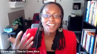 """Time to Come Alive: """"The Race for Humanity"""" with Dr. Anthony Young, psychologist and professor"""