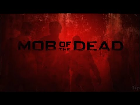 Mob of the Dead Trailer  Music Video (Director's Cut) - From CODTV