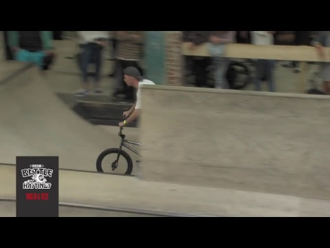 SourceBMX Battle of Hastings 2017 Finals Live