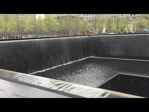 World Trade Center New York 30/04/2017