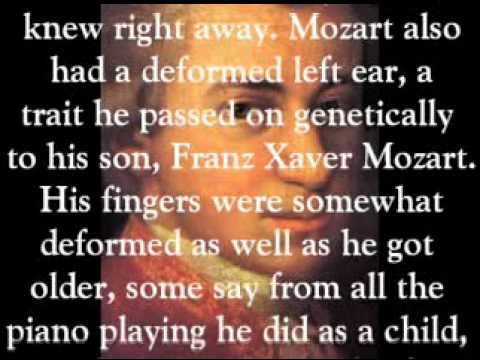 Mozart's Most Amazing Pieces