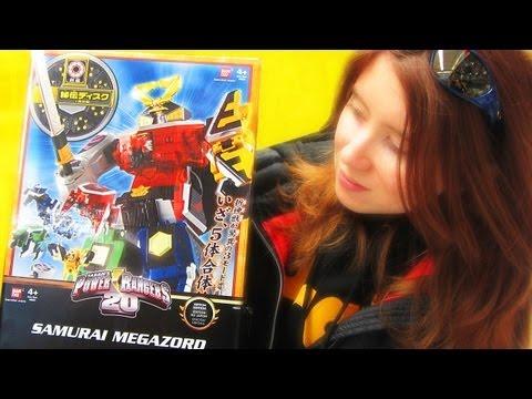 DX SHINKEN-OH At Toys R Us! 50% OFF SALE!