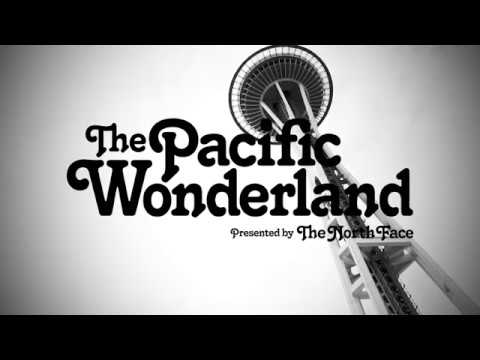The Pacific Wonderland | 河野 健児 × 布施 智樹 | The North Face Athletes