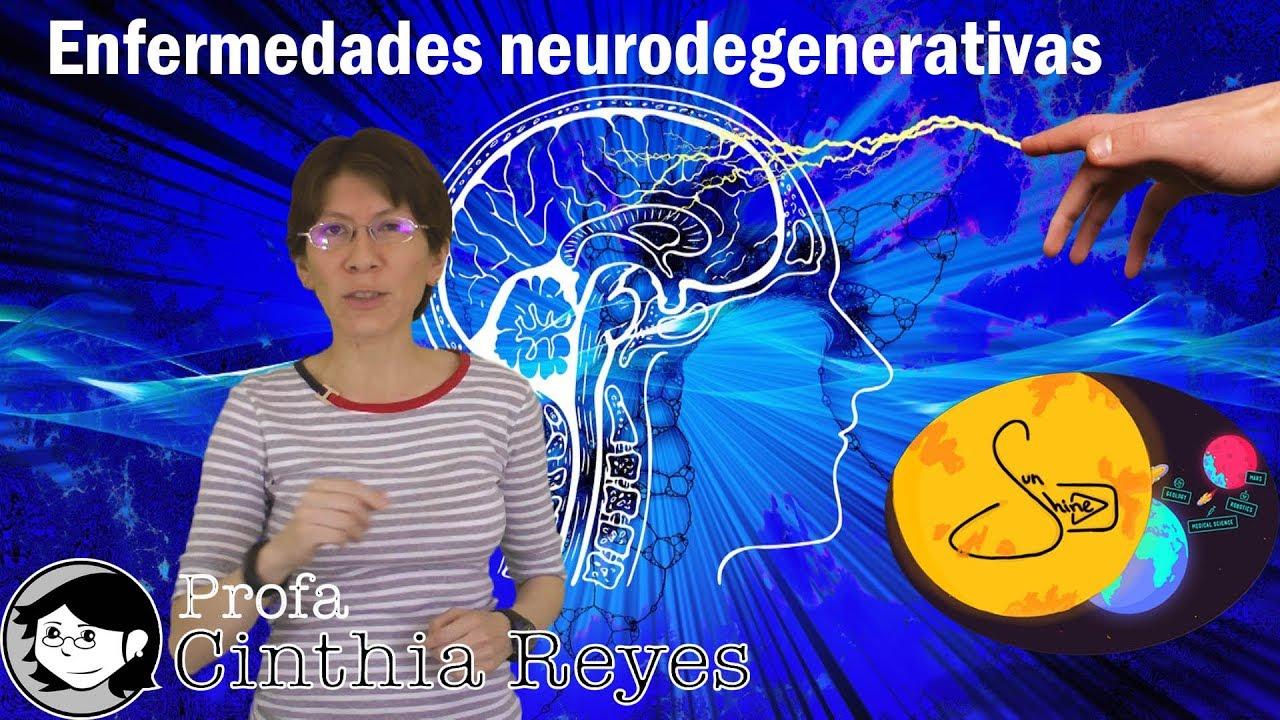 Tratamientos para la neurodegeneración: Antes w/subt