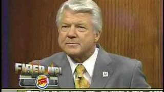 Jimmy Johnson on Bounty Bowl