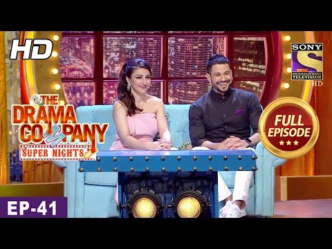 The Drama Company - Episode 41 - Full Episode - 17th December, 2017