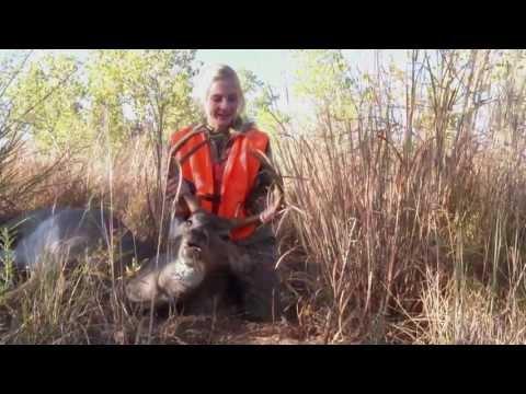 Monster Bucks In Oklahoma- Season 2, Episode 4