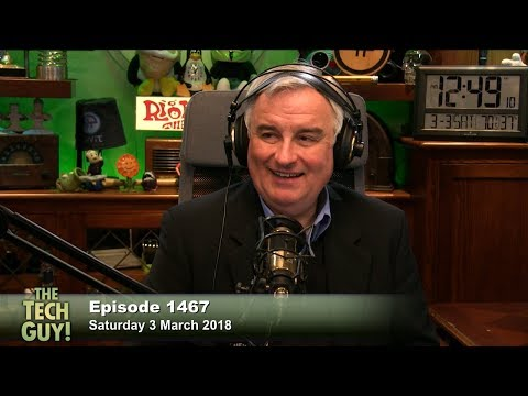 Leo Laporte - The Tech Guy: 1467