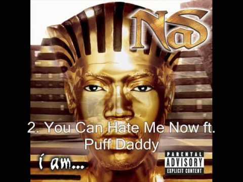 My Top 20 Nas Songs