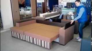 Розкладка дивану