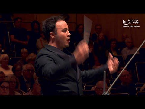Symphony No. 8 (hr-sinfonieorch., cond. Ben Gernon)