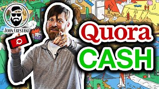 How To Advertise On Quora (Turn $50 Into $500 Every Day)