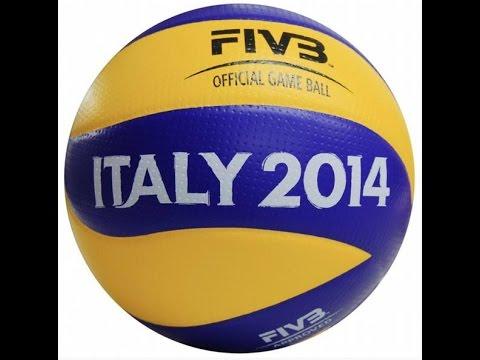 FIPAV Milano - Finale Provinciale Under 14 Femminile 2014-2015