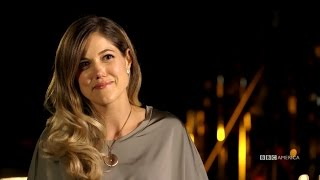 Video Charity Wakefield on the Doctor Who Christmas Special download MP3, 3GP, MP4, WEBM, AVI, FLV Januari 2018