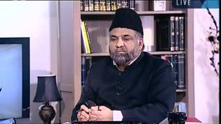 Does God forgive those who do _Shirk__persented by khalid Qadiani.flv