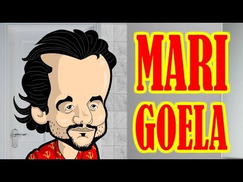 WAGNER E MARI GOELA!