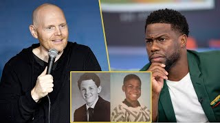 Bill Burr & Kevin Hart - Why Kids Today Don't Go Outside Anymore