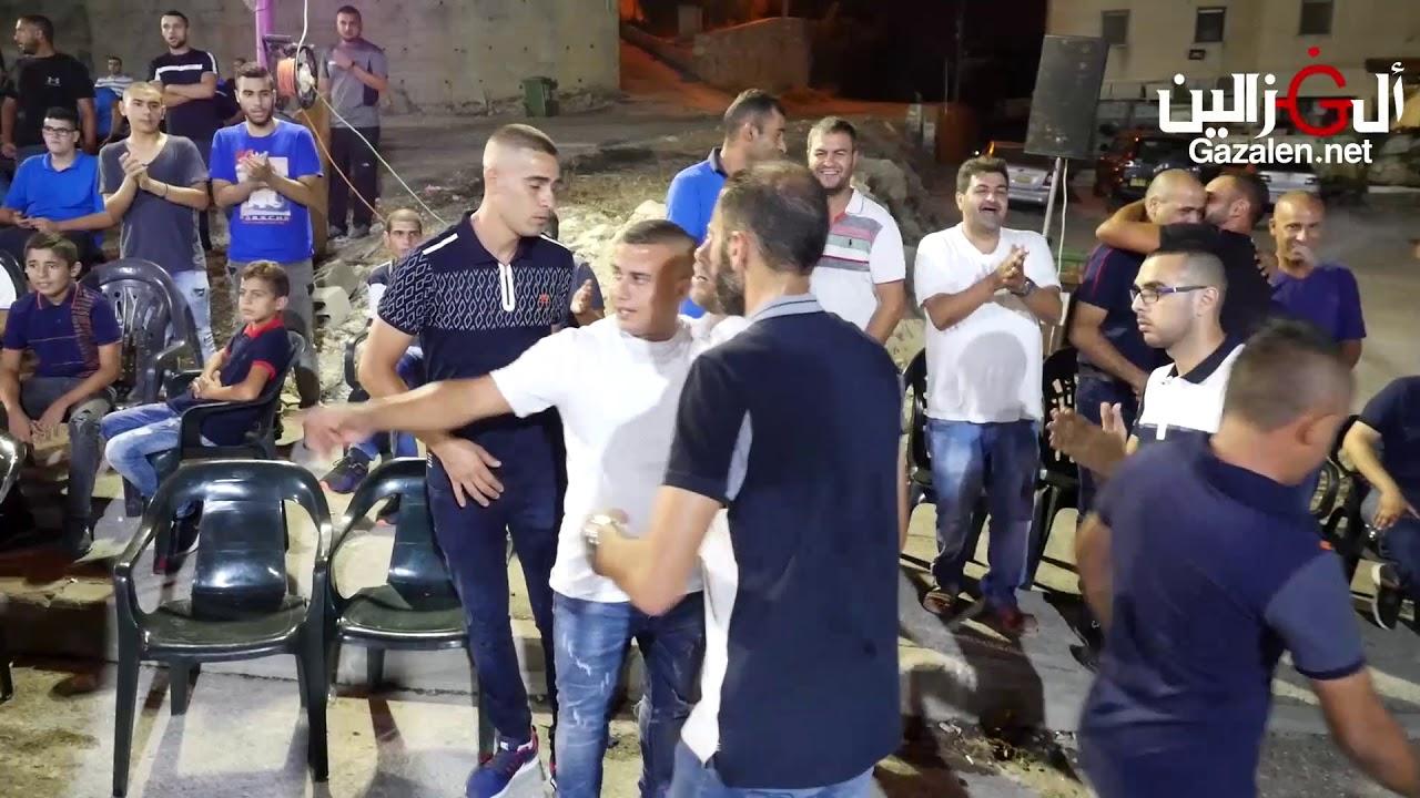 ابراهيم قسوم حفلة محمد ماجد غرا جت المثلث