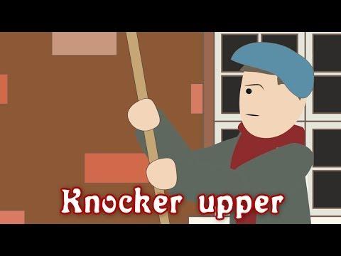 Knockerupper Weird Jobs in History