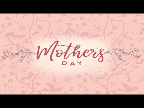 Mother's Day '18: Michelle Parks