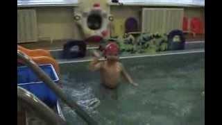 Детский сад «Жемчужинка» - бассейн в детском саду(Видео детского сада